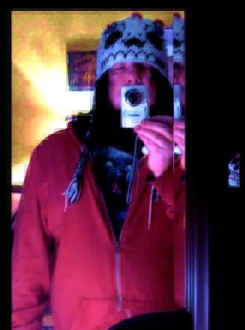 Sugar Skull Selfy